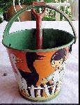 Sand Pail Ohio Art