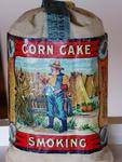 Corn Cake Smoking Tobacco